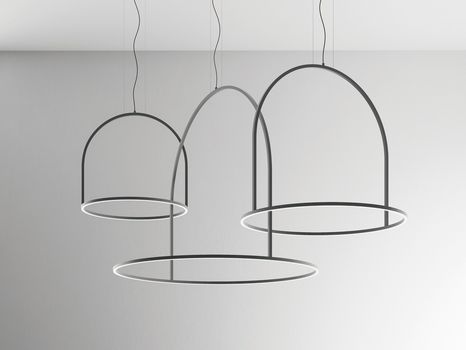 Axo Light spotted at ICFF