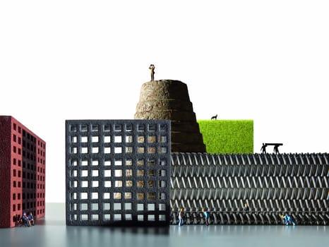 Materiali, nuove tecnologie e sostenibilità al London Design Festival