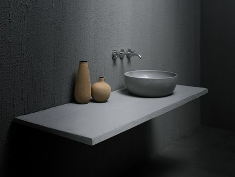 New Azzurra projects dedicated to the bathroom