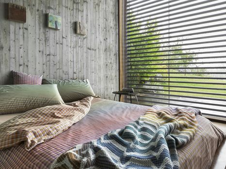 New textile collections by MissoniHome for indoor and outdoor