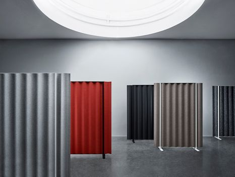 New collections presented in Stockholm