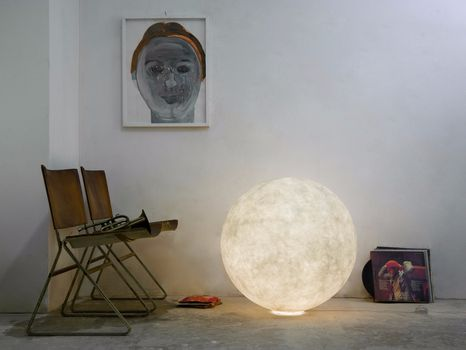 Live performance and new collections on show at Euroluce and Fuorisalone