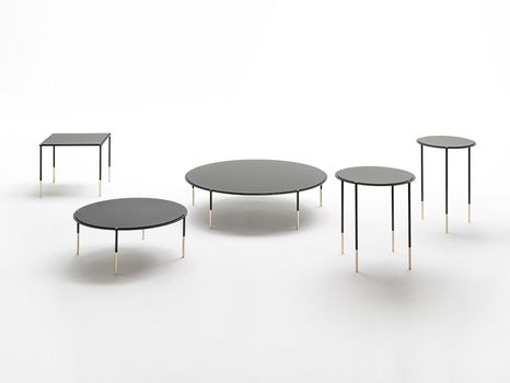 New products designed by Lissoni, Arrivillaga, Lopez Quincoces