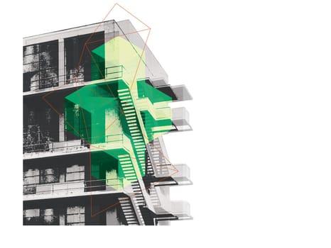 Un villaggio dedicato al design di tutto il mondo, immerso nel verde di Parco Sempione