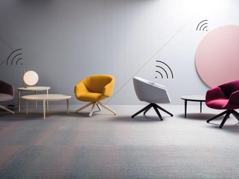 Dal fisico al digitale: i prodotti interagiscono con gli umani in una nuova 'Design Experience'