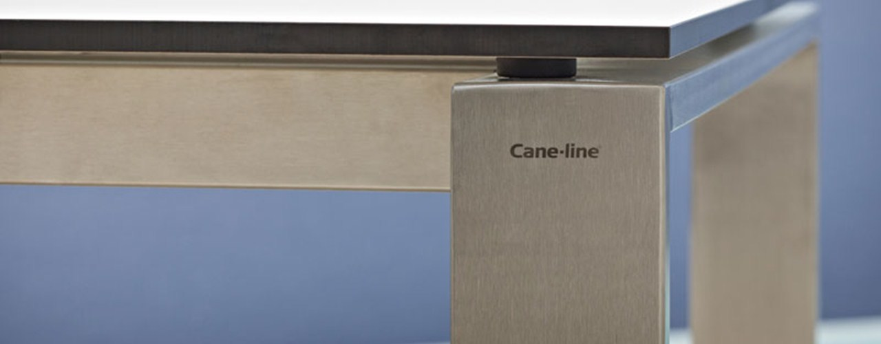 on the move, Cane-Line