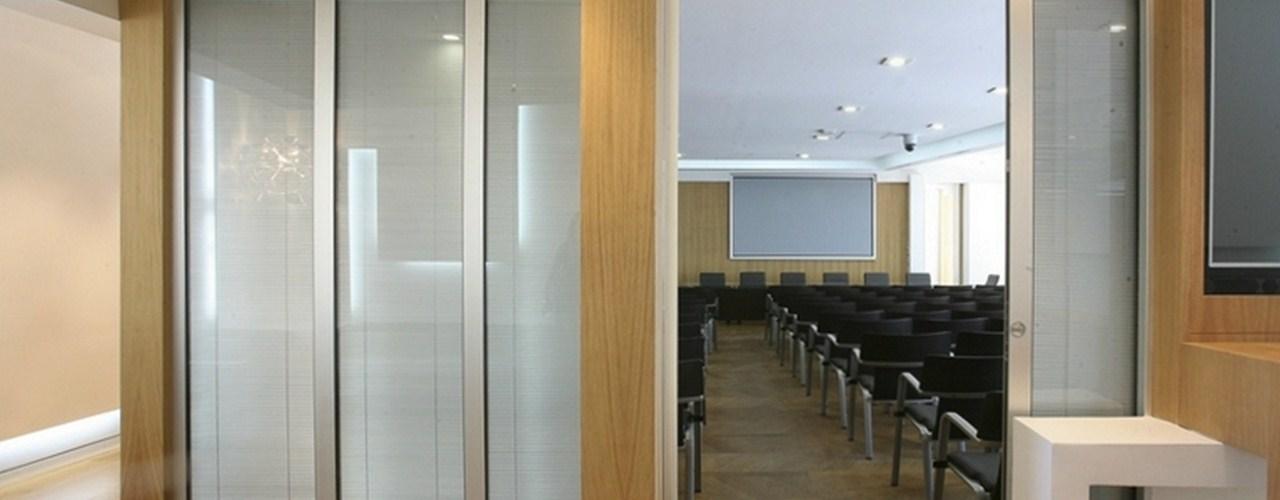 Soluzioni anaunia al salone ufficio 2013 for Salone mobile ufficio
