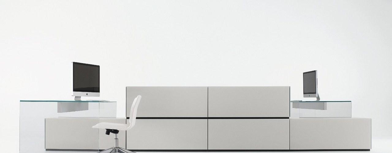 Gallotti radice firma le soluzioni per l 39 ufficio moderno for Soluzioni per ufficio
