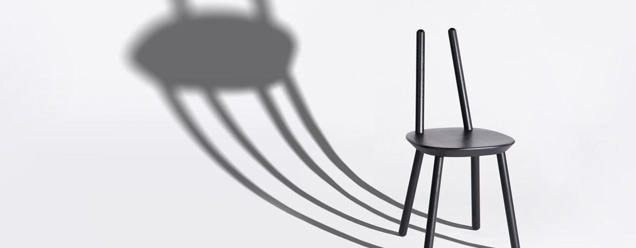 Emitko, Ghost Chair