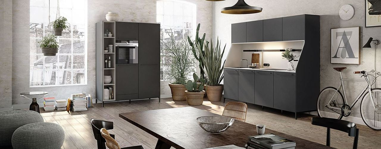 Siematic 29 Awarded With German Design Award In Gold