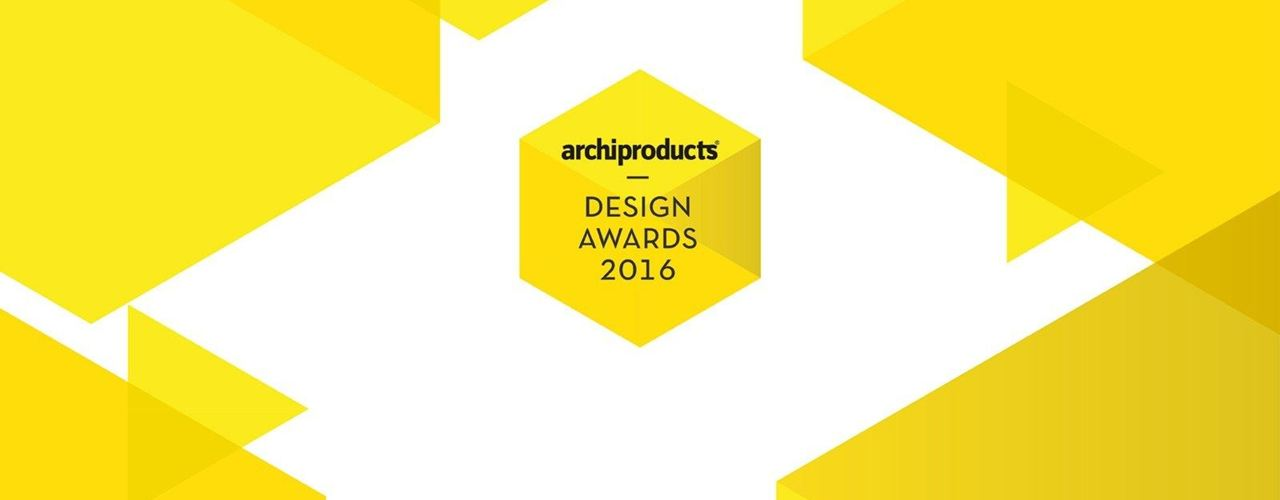Al via gli archiproducts design awards ada 2016 for Archiproducts shop