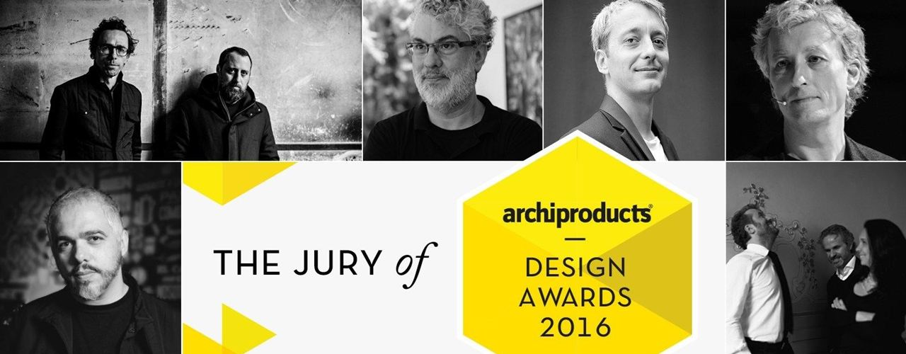 The jury of ADA 2016: first members revealed