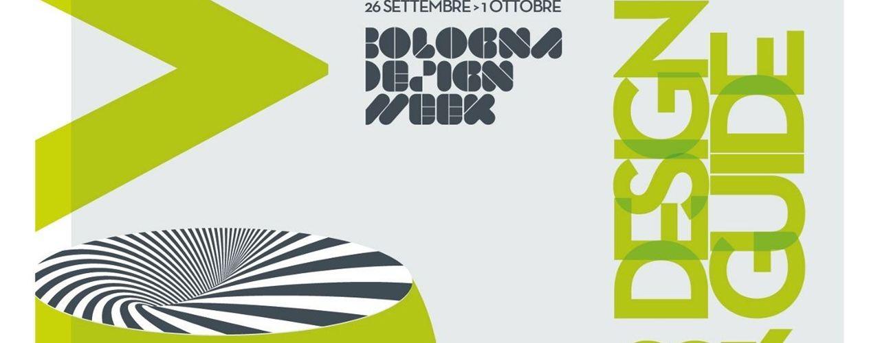Al via la seconda edizione di bologna design week for Bologna design week