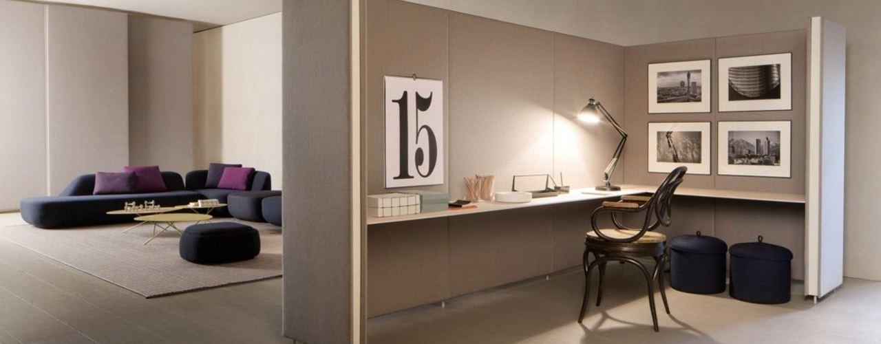 L 39 architettura d 39 interni diventa flessibile for Software architettura interni