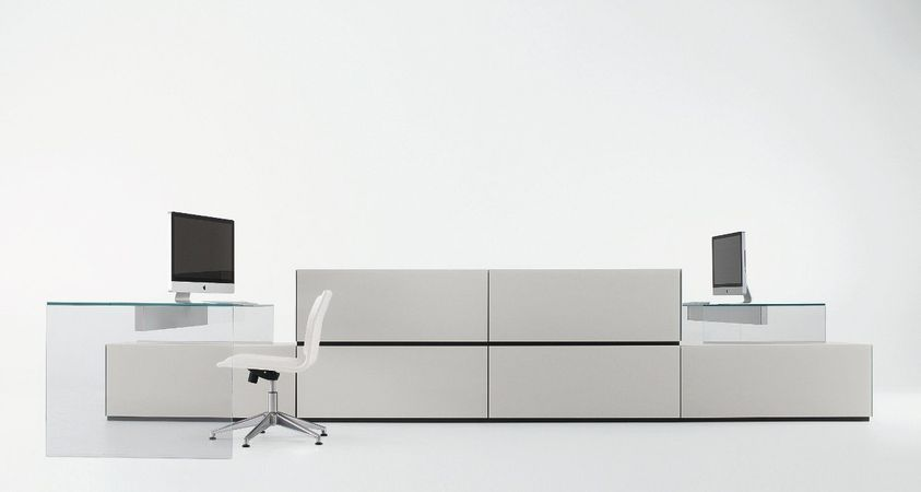 Complementi Darredo Miniforms By Paolo Cappello : Archiproducts news architettura e design