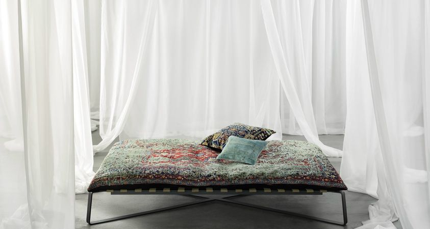 Daydreamer, the ideal place to relax and dream