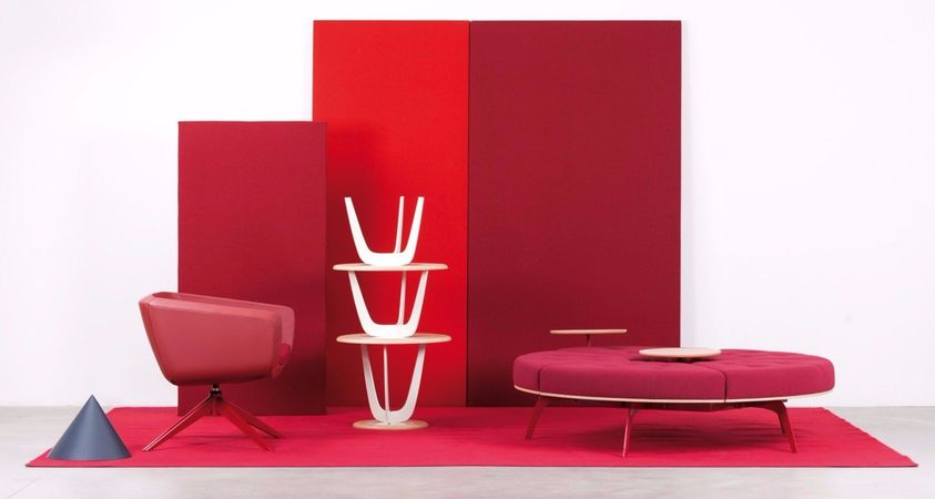 'True goes Through'. True Design @ Archiproducts Milano