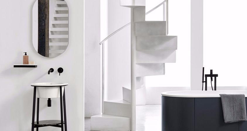 Catini Collection by CIELO awarded with two Red Dot