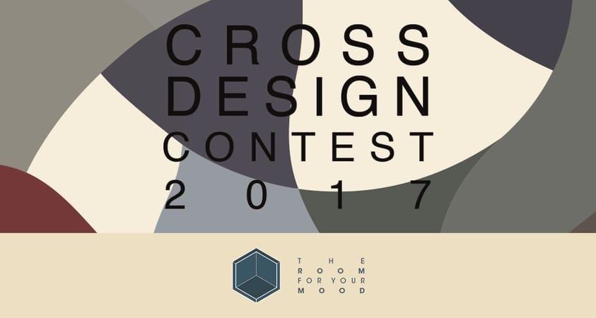 'Cross Design Contest 2017' by Ceramiche Caesar