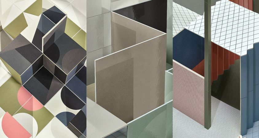 Mutina. A New Perspective on Tiles