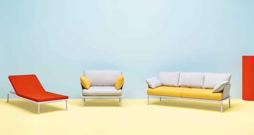 Pedrali: Summer Inspirations