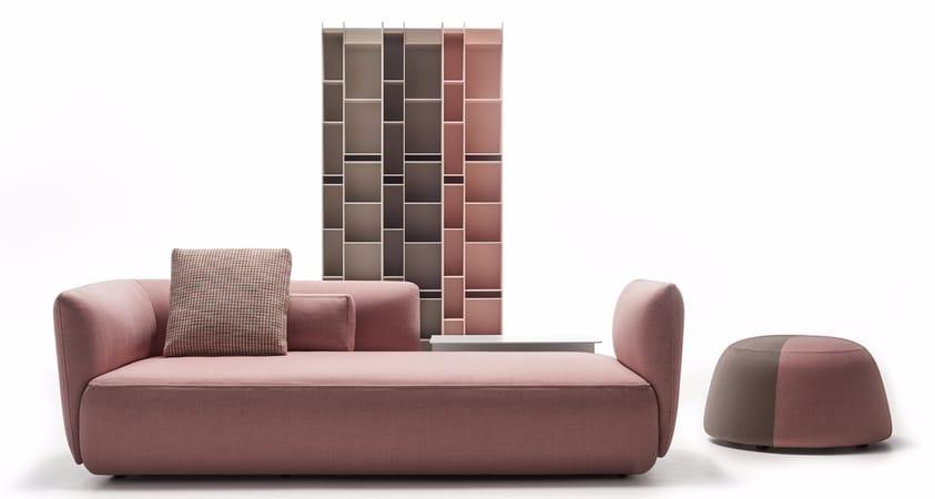 Cosy. Comfort according to MDF Italia