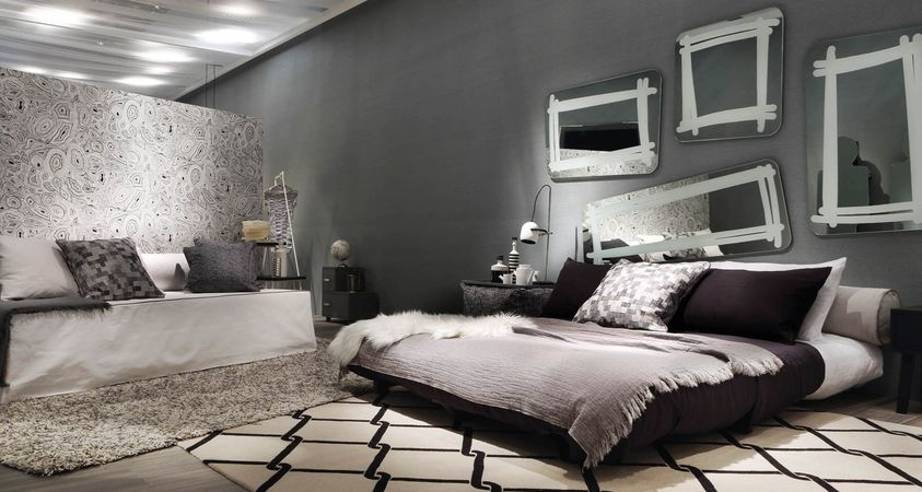 The new bedroom by Letti&Co