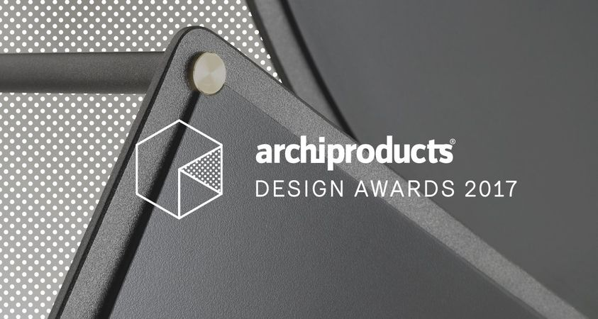Archiproducts Design Awards 2017:we are almost there!