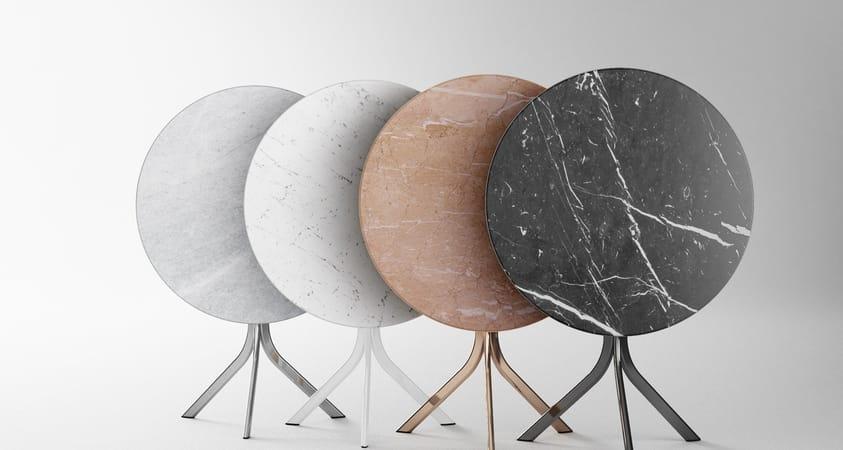 Marble according to Iratzoki & Lizaso