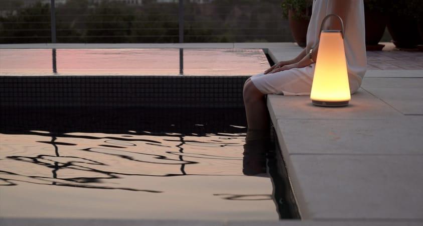 UMA. Light + sound experience