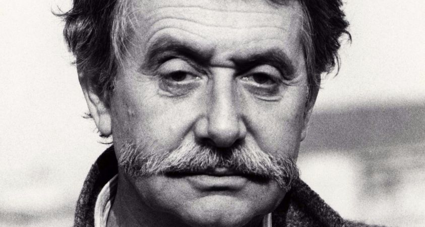 Ettore Sottsass. Rebel and Poet