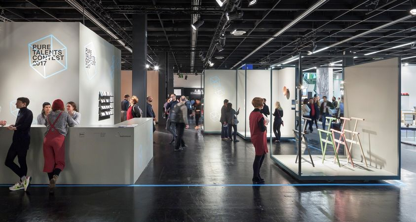 imm cologne's 15th Pure Talents Contest is Now Open for Entries