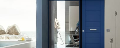 Colors and materials protagonists of new Oikos collection