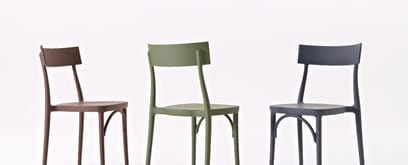 New products by Colico Design at iSaloni 2015
