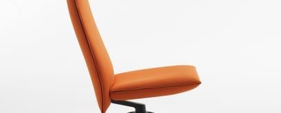Knoll presents the Pilot Chair at Paris Design Week