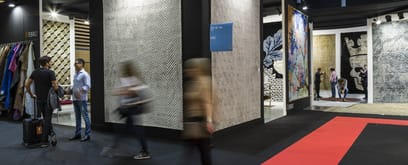 10 years in a row! EBRU at Maison&Objet