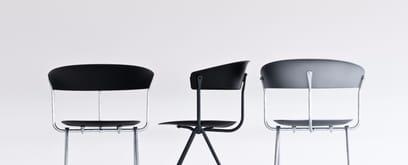Magis alla Stockholm Furniture & Light Fair