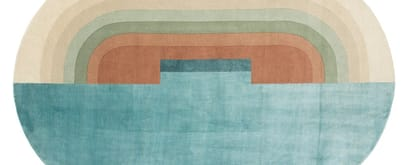 New cc-tapis rug inspired by the iconic venetian canals