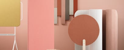 Dezibel by Note Design Studio