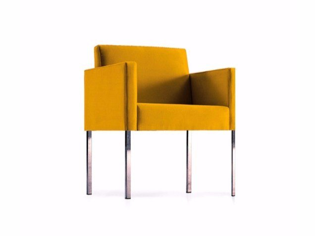 Upholstered chair ÀRTICA | Chair - SANCAL