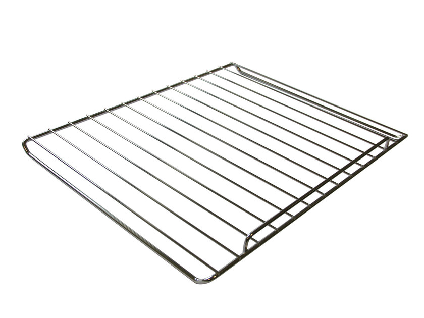 Rectangular baking tray with grill rack 031399003149 | Baking tray - Glem Gas