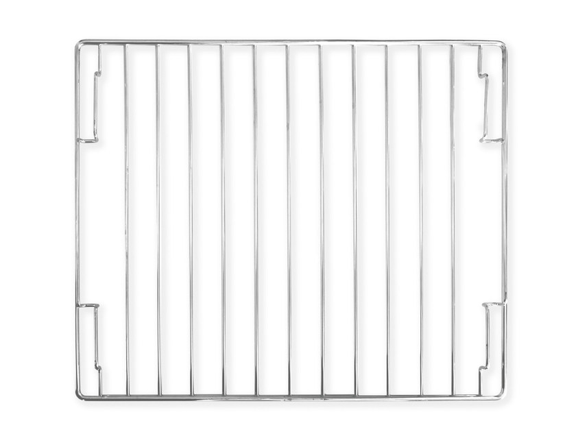 Rectangular baking tray with grill rack 08Z859 | Baking tray - Glem Gas