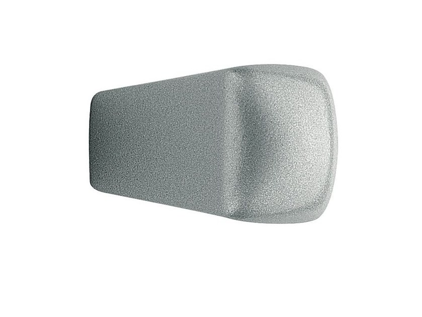 Zamak Furniture knob 10 806 | Furniture knob - Citterio Giulio