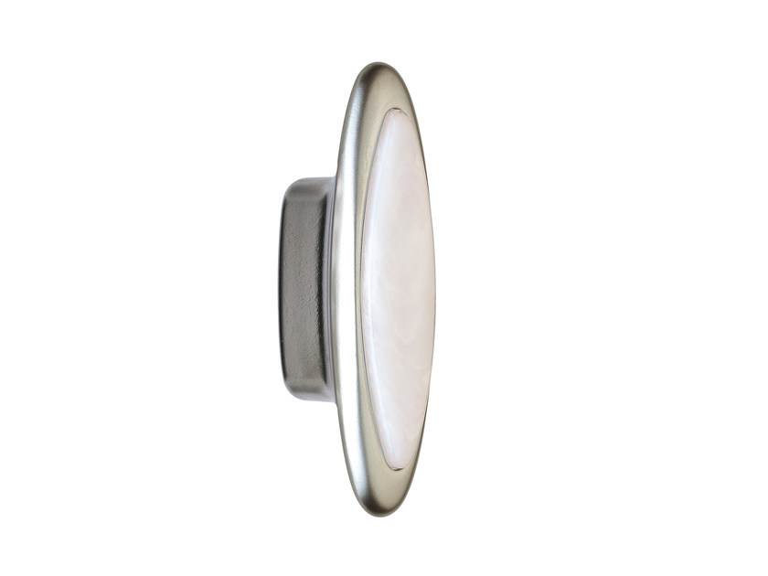 Zamak Furniture knob 10 808 | Furniture knob - Citterio Giulio