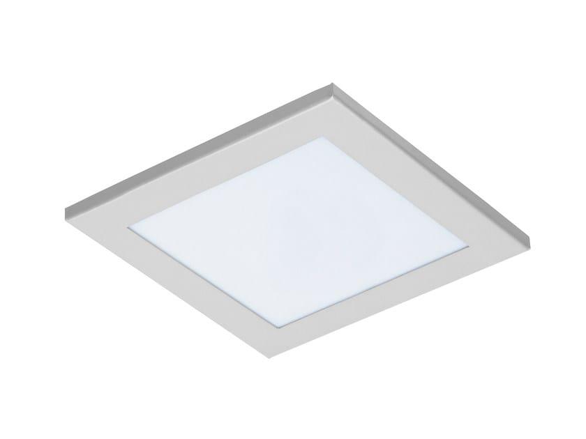 Recessed spotlight 10.000 MINI - ONOK Lighting
