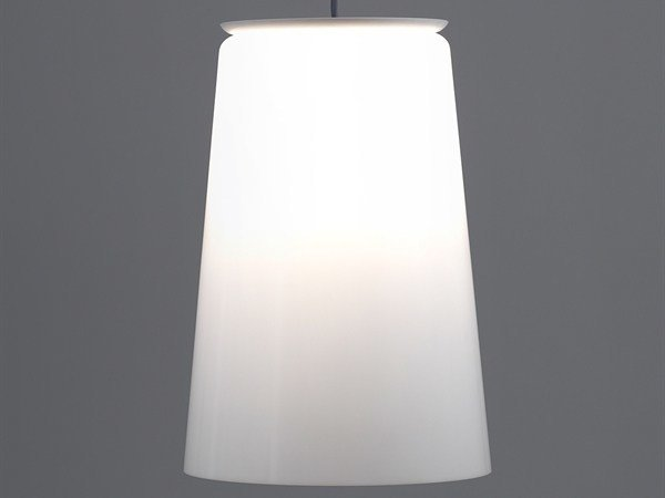 Direct light pendant lamp 100895 | Pilzkopfleuchte, pendant - THPG
