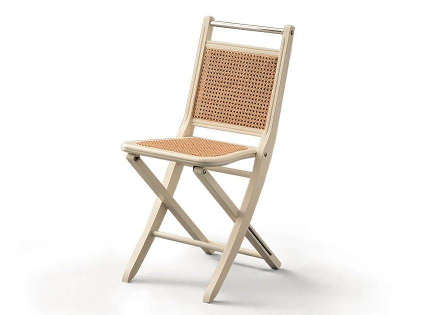 Folding chair 1011   Folding chair by Caroti