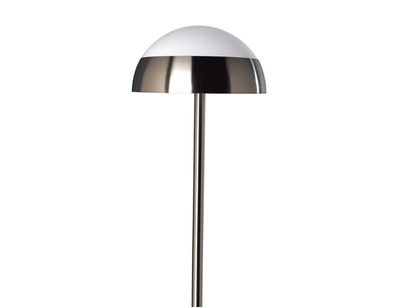 Direct light floor lamp with dimmer 104 | Floor lamp by Jean Perzel