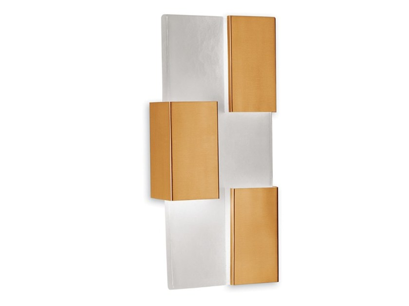 Direct light wall light 1206 | Wall light - Jean Perzel