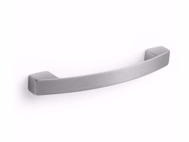 Zamak Bridge furniture handle 12511 | Furniture Handle by Cosma
